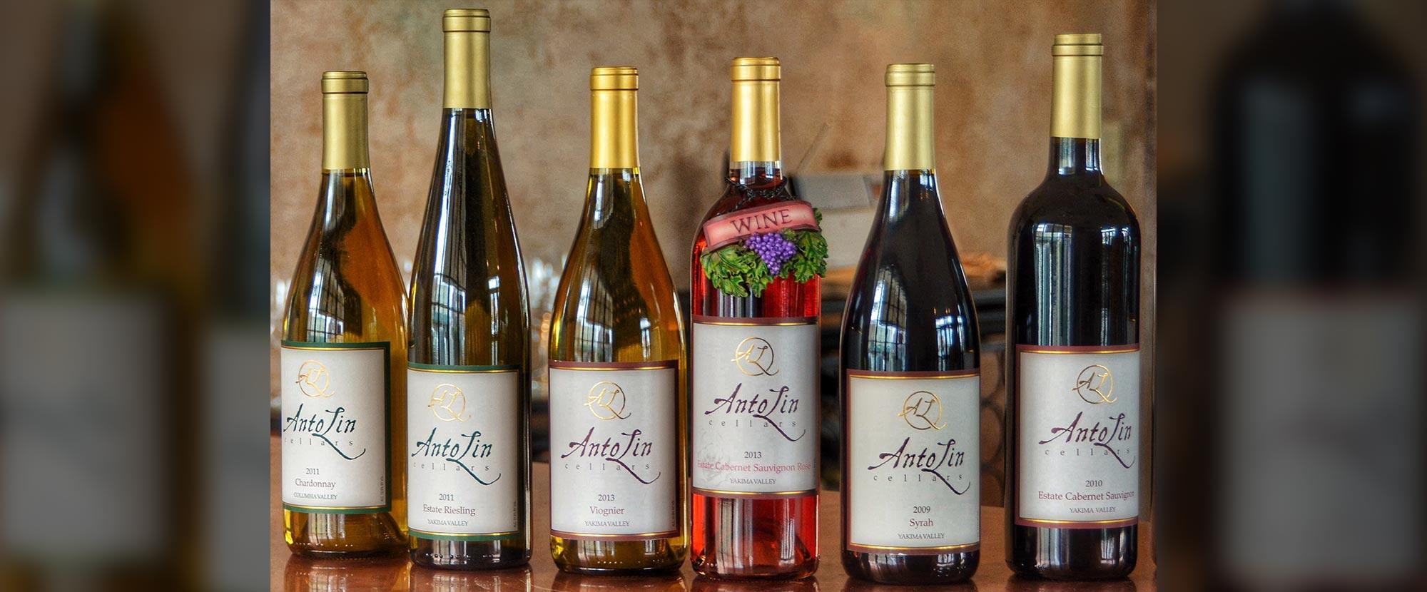 Winery Tasting Room Amp Wine Club Yakima Wa Antolin Cellars