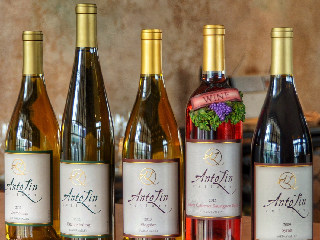 AntoLin Cellars Wine Club