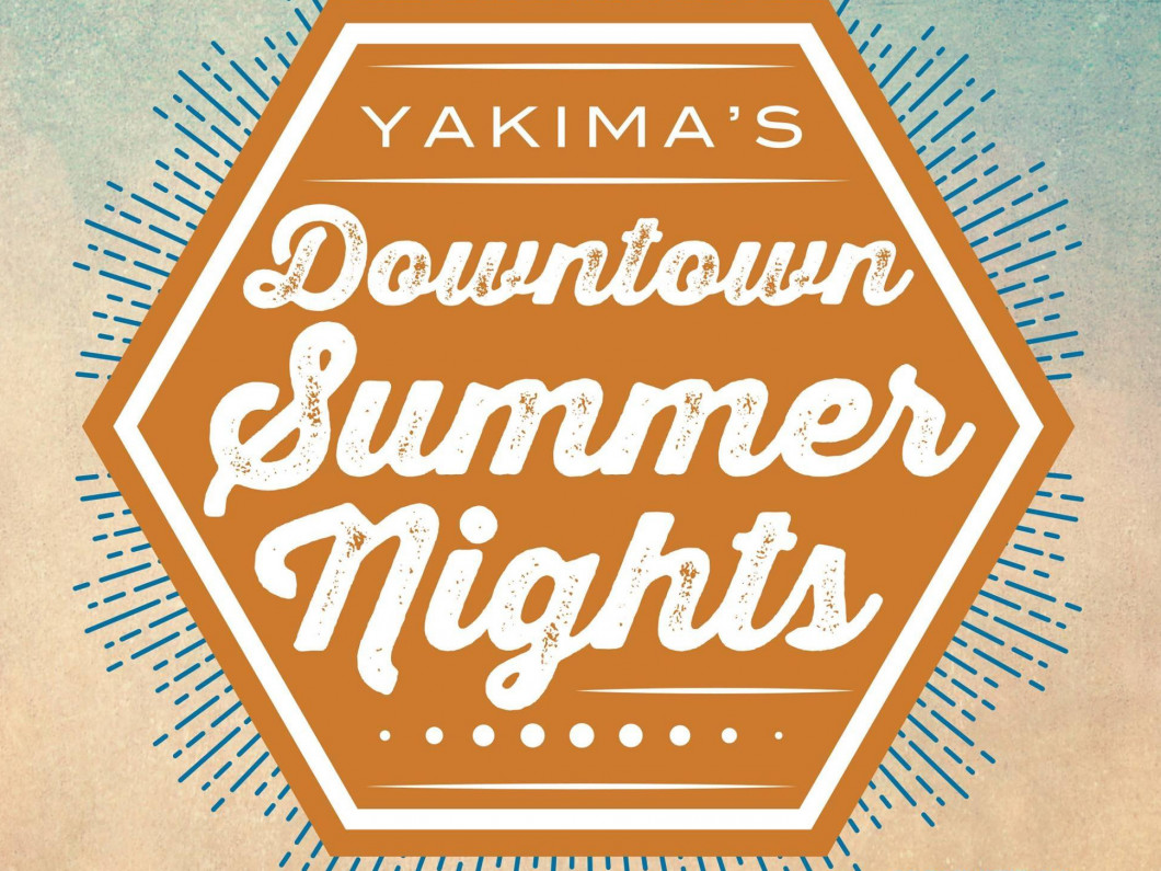 Downtown Summer Nights on our Doorstep