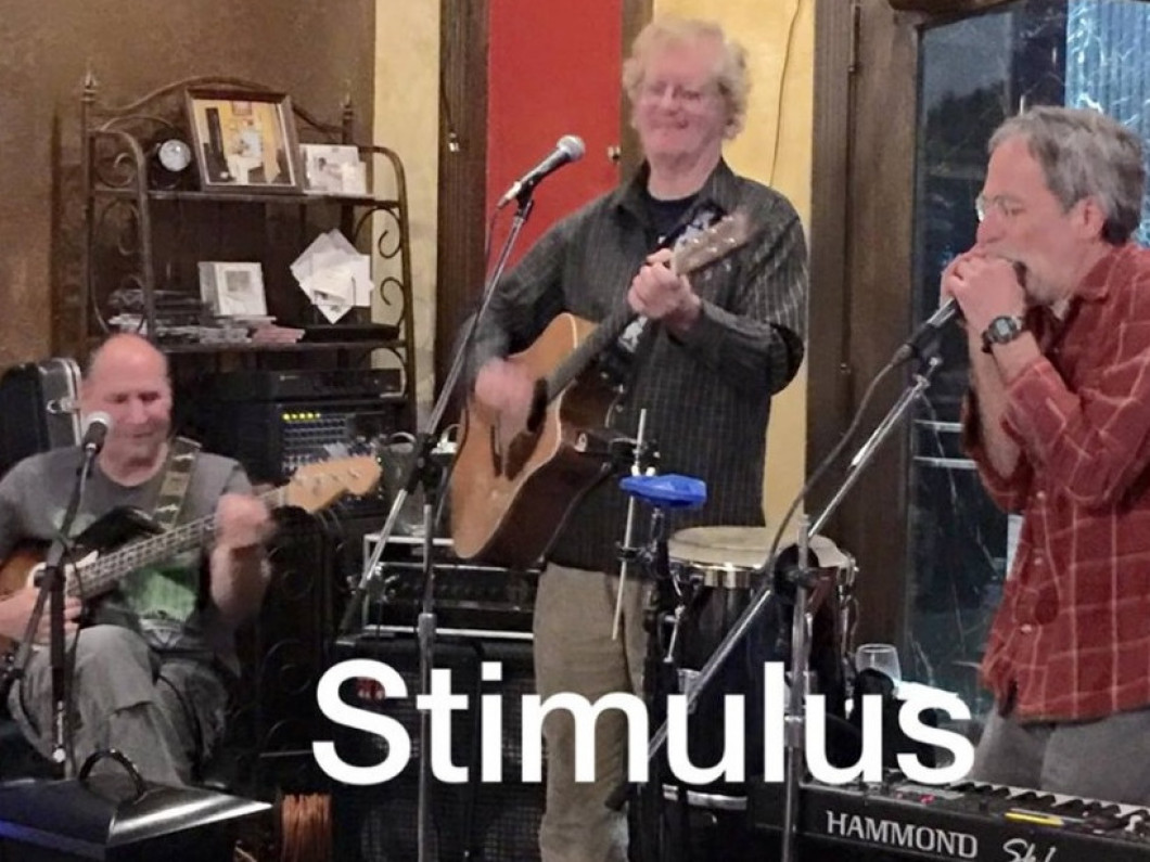 AntoLin Cellars Presents: Stimulus Package